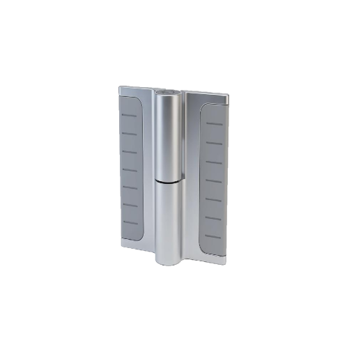 T-510P Hinge - For both Left & right | cubicle,hinge,toilet,partition,bathroom