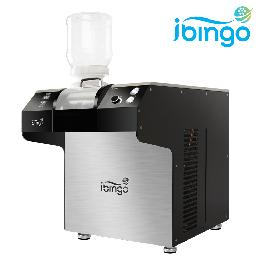 2019 NEW!! ibingo Air Cooled Snow Flake Ice Machine KC-300AS, Global No1 made in korea bingsu machin