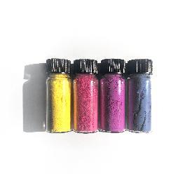Micro-encapsulated Photochromic Dye