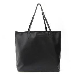 Black Big Shopper Bag