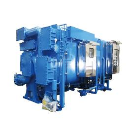 Waste Heat Recovery Low Temp. Hot Water Absorption Chiller