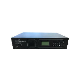 Automatic remote broadcasting equipment, Home receiver