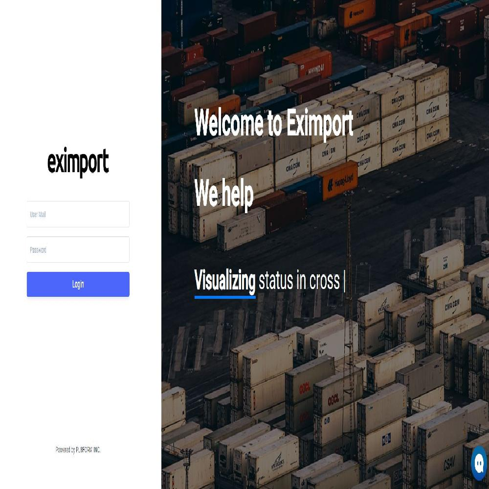 Eximport(E-Platform for global B2B export and import business)