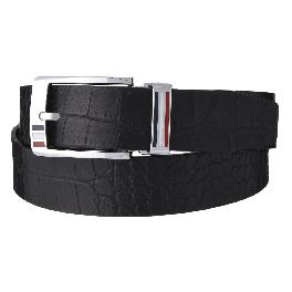 Crocodile pattern Cowhide fashionbelt