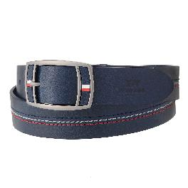 Cowhide Smart Stitches fashion belt