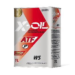 X-OIL ATF  AUTOMATIC TRANSMISSION FLUID