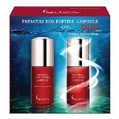 HAION Primium Redpeptide Wrinkle Free, Moisturizing, Tightening Multi Purpose Ampoule Duo