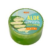 Aloe Vera After Sun Soothing Gel 99%