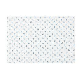 Bo Premium Disposable Placemats, Cotton Dry wipes for baby, 9.84 X 14.17 Inch per one