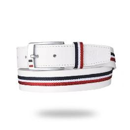 Cowhide Smart Tape U-shaped BELT