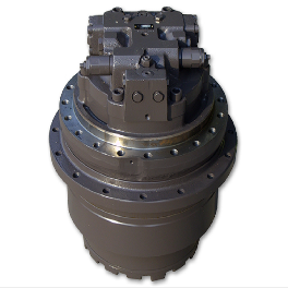 Excavator Travel Motor & Final Drives