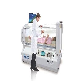 Monoplace Hyperbaric Oxygen Chamber