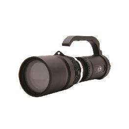 IPX7 SEARCH WATER PROOF FLASHLIGHT