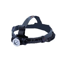 IP67 WATERPROOF HEAD TORCH