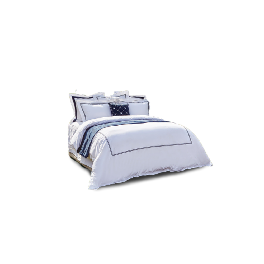 ROYAL DUKE EIDERDOWN, GOOSE DOWN DUVET, DUVET COVER, PILLOW, TOPPER (Bedding Set)