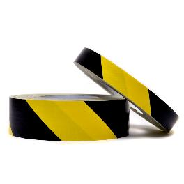 WARNING CLOTH TAPE