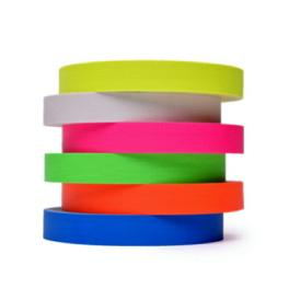 FLUORESCENT CLOTH TAPE