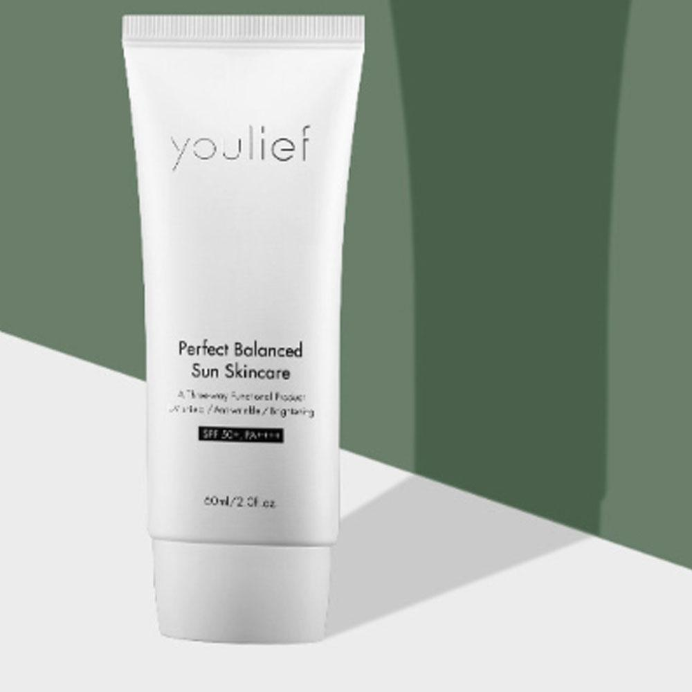 [youlief]Perfect Balanced Sun-Skincare / SPF50+,PA++++