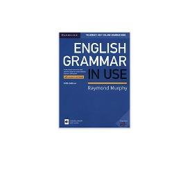 English Grammar in Use Book with Answers and Interactive eBook: A Self-study Reference and Practice