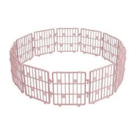 PURMI MAGIC FENCE SMALL(Indie Pink)