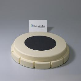 Porous Ceramic Vacuum Chuck used as a basic material for various industrial products