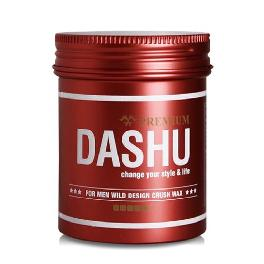 Dashu For Men Wild Design Crush Hair Wax 100ml