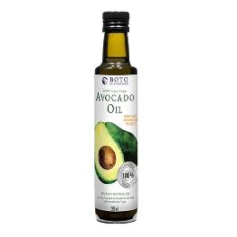 100% Extra Virgin Avocado Oil 250ml