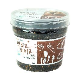 Purigo-bibigo Roasted Seaweed