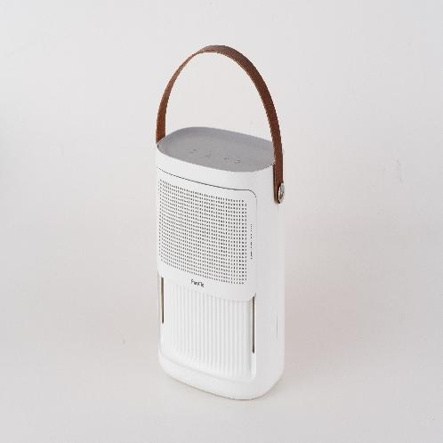 PuriCle air purifiers | air purifier, small, personal, cheap