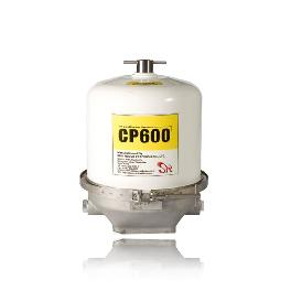 CP-600(Oil / filter / oil cleaner / oil centrifuge / CP