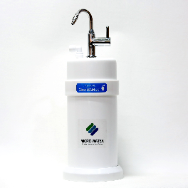 ClreanSAM Alkali Water Purifier,   Calcareous Removal Purifier CleanSAM 2.0 - CD