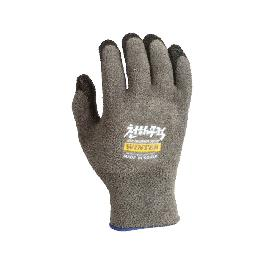 NBR COATED GLOVES(WINTER)