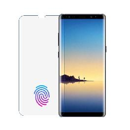 Real look 3D Full cover screen protector for Galaxy Note 8