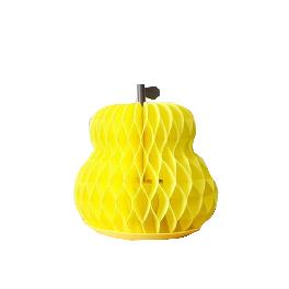 PIOZIO Fruit Humidifier Pear - Yellow