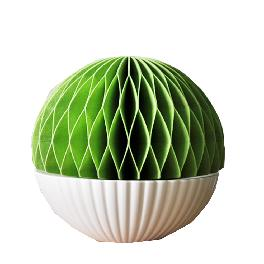 PIOZIO Ball Humidifier Green