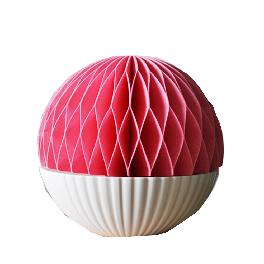 PIOZIO Ball Humidifier Pink