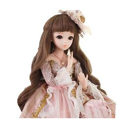 Doris Doll BJD Ball Jointed Doll Aria