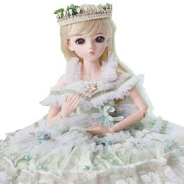 Doris Doll BJD Ball Jointed Doll Tamia