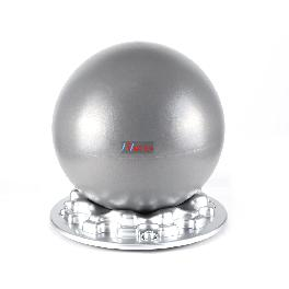 Stylish design proper and healthy posture fitness Ari Gym CoreFit-Ball with easily washable cover