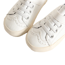 KZshoes child leather shoes Rigal