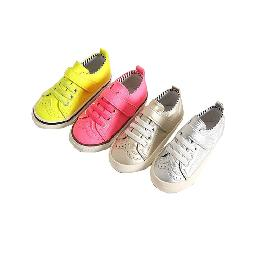 KZshoes Child Leather Shoes Rigal(130mm~230mm)