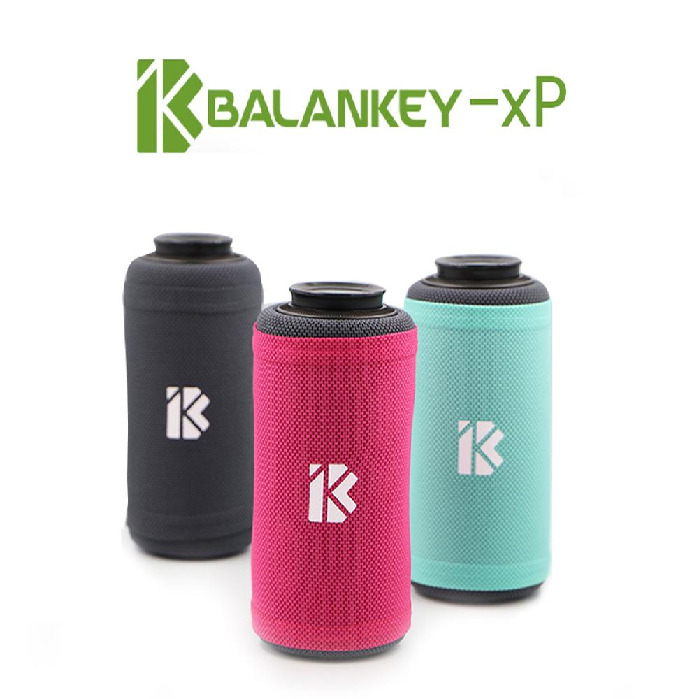 Balankey-xP Smart Muscle Manager Smart Phone App Connecting Muscle Measurement Exercising Equipment