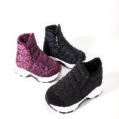 [Avoque] Snow Padded Shoes (Adult)