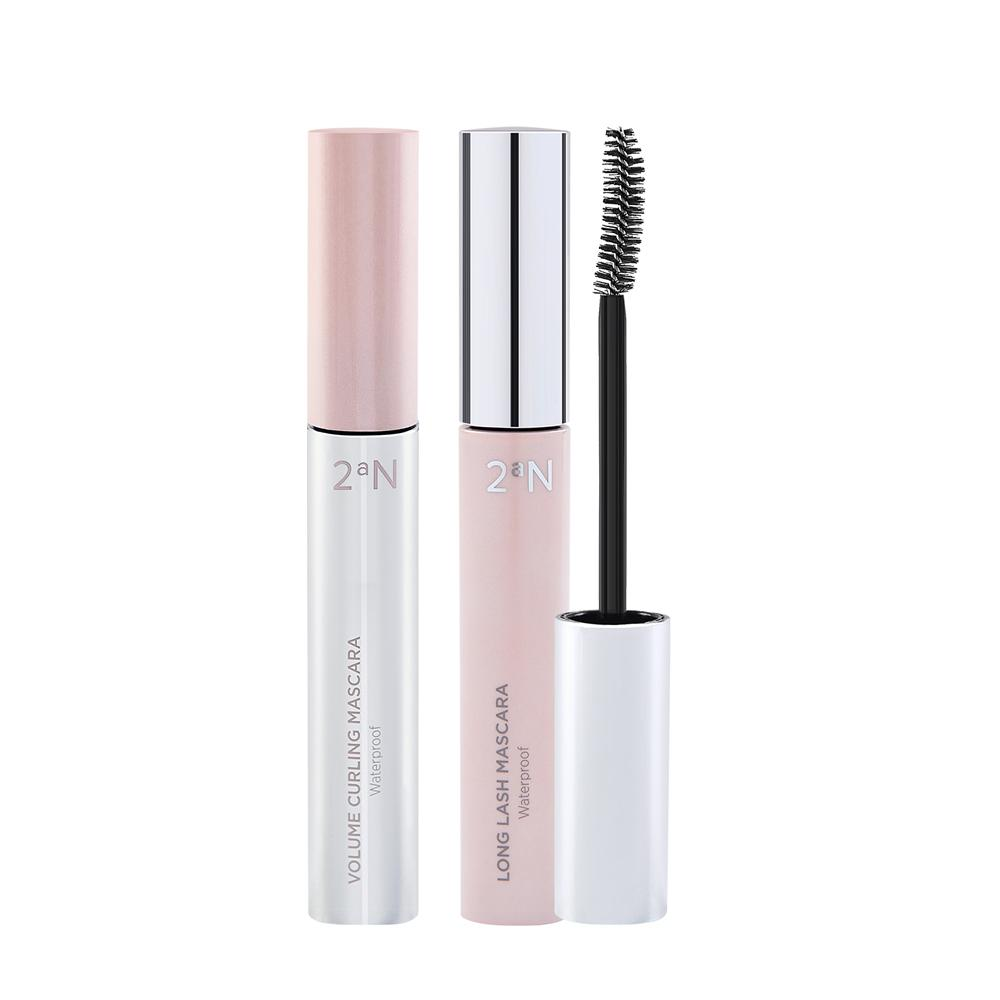 Volume Curling / Long Lash Mascara