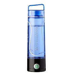 Portable hydrogen water maker Tumbler