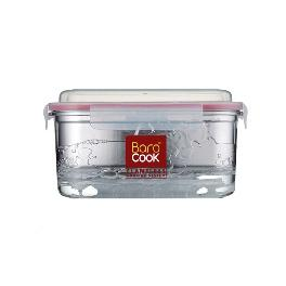 BC-003 (850ml) Barocook square heating container