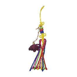 Korea Tradition Souvenir Unkyoung Mugunghwa Tassel(48 x 38 x 34 cm / various colors available)