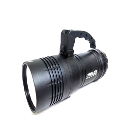 Portable Searchlight