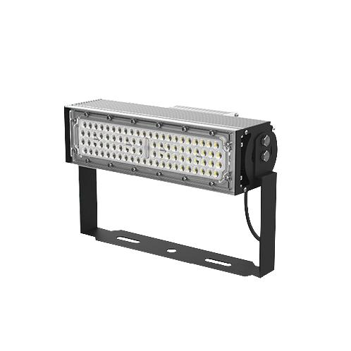 YUNLIGHTING LED Sports Lighting High Power Light Projector Outdoor Lensed Converter Assembled White | LED, converter, usage, unit, input, consumption, signboards, camping grounds, outdoor, wave length
