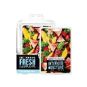 NRL PERFECT SALAD FOR FACE INTENSIVE MOISTURE SHEET MASK